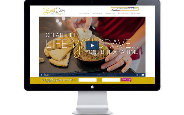 bold-dish-website-before
