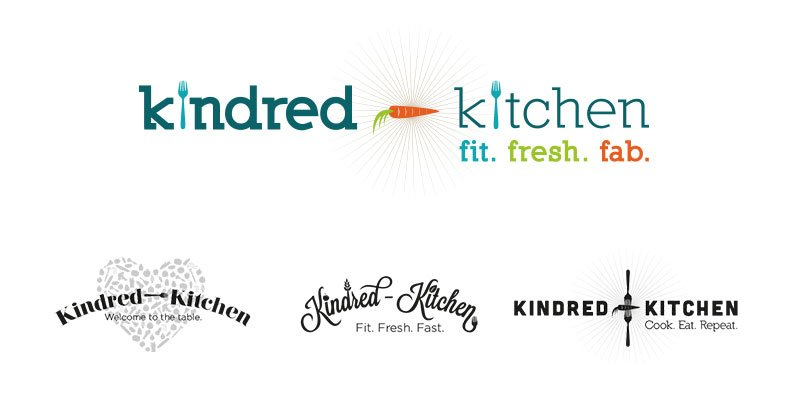 kindred-kitchen-logo-design-portland